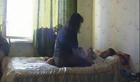 Sempurna video indo xxx bertubuh rambut pirang Dominica Phoenix menggoda di stoking