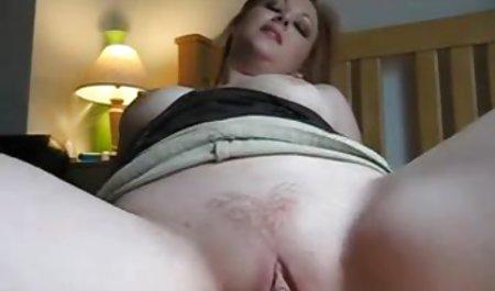 Saudara Sydney Cole mendapat DP video sex indo tante hancur