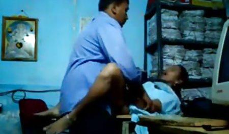 Seksi remaja Katerina Kay wwwsex indonesia mendapat dipaku