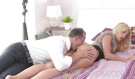 Amatir anal orgasme untuk seorang pemula Jenny Manson indo porn tube